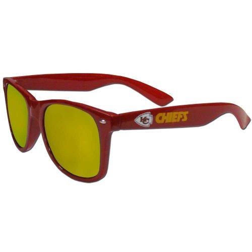 Kansas City Chiefs Sonnenbrille