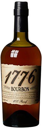 1776 Bourbon Whisky (1 x 0.7 l)