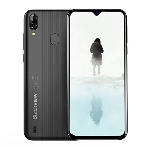 Blackview A60 pro (2019) 4G Smartphones Handy Ohne Vertrag, Android 9.0 6,1