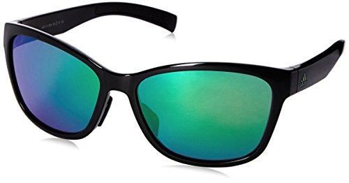 adidas Eyewear-Matic Polarized, Schwarz