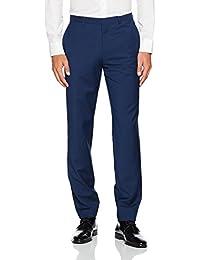 HUGO Hartleys, Pantalones de Traje para Hombre