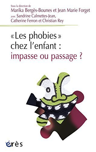 Les phobies de Marika Bergès-Bounes (18 avril 201...