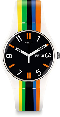 Montre Homme Swatch SUOW708