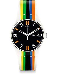 Swatch Herren-Armbanduhr SUOW708
