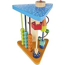 ColorBaby - Juego educativo de madera (40996)