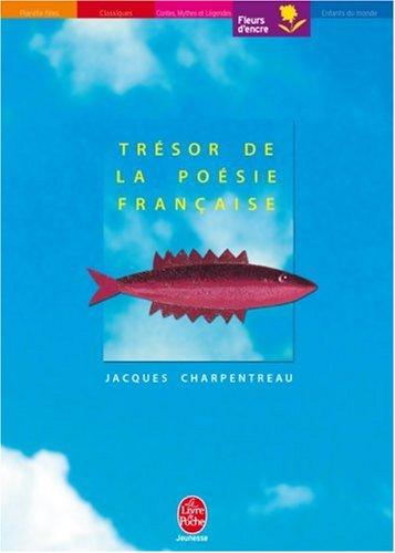 Trésor de la poésie française