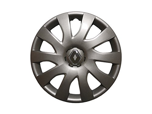 Van Demon Genuine 16 Inch 1 x Wheel Trim for Renault Trafic (2014 on)