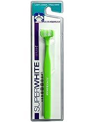 Dr. Lohmann Superbrush 3-Head Toothbrush for Kids, 1St