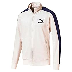 Puma Mens Jacket (57606725_Beige_S)