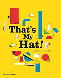 That's my hat !