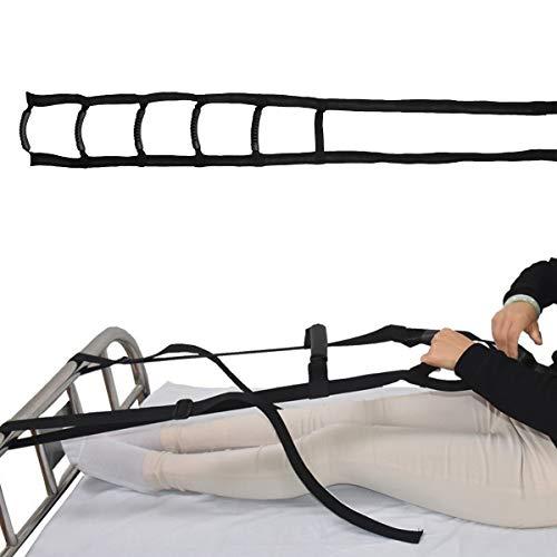 Artibetter La cama se sienta escalera ayuda cama levante