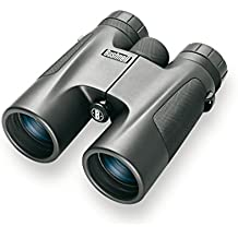 Bushnell Powerview - Binoculares - Roof Prism 10x42 gris/negro 2016