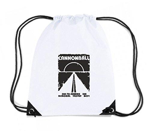 Cannonball Bk M2633