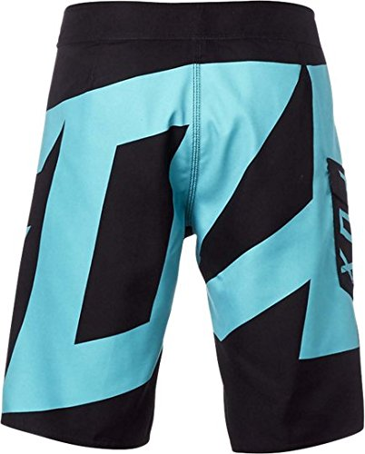 Fox Boardshort Overhead Ambush Schwarz Black