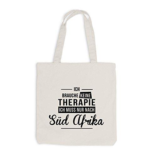 Juta Terapia Beige Terapia Di Africa Ho Vacanza Di Bisogno Non Africa Borsa Sud 5qa67xzw7