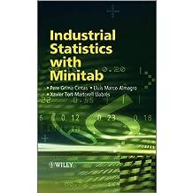 [(Industrial Statistics with Minitab )] [Author: Pere Grima Cintas] [Oct-2012]