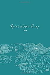 Rydal Water Diary 2019: Week to View Colouring Book Diary
