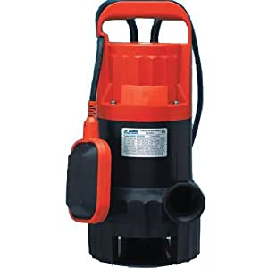 elektrische Pumpen für Überschwemmungen mit Schwimmer HP 0,75