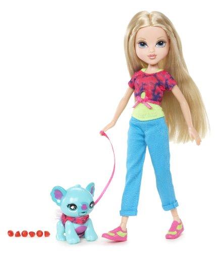 Moxie Girlz Poopsy Pets Puppe - Avery [UK Import] (Moxie Girlz Puppen)