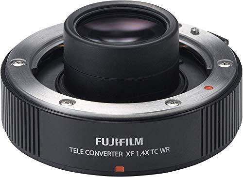 Fujifilm XF1.4X TC WR Telekonverter Schwarz