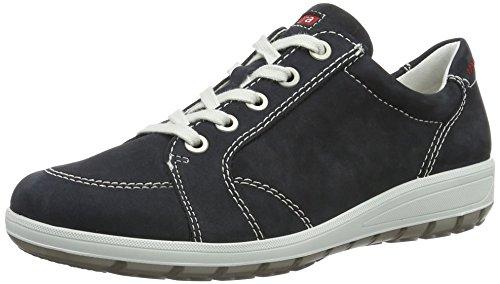 ara Tokio Damen Sneaker, Blau (Blau, Weiss), 41 EU (7 UK/9.5 US)