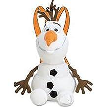 Disney Frozen mochila de 14pulgadas de peluche Olaf