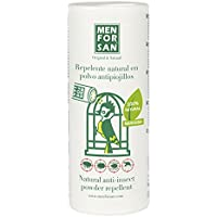 Men For San c-85398 repellente polvere uccelli – 250 gr