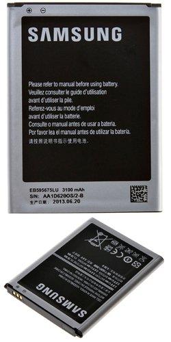 Samsung EB595675LU - Batteria per Galaxy Note 2 N7100