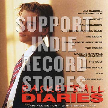 The Basketball Diaries (Rsd 2019)