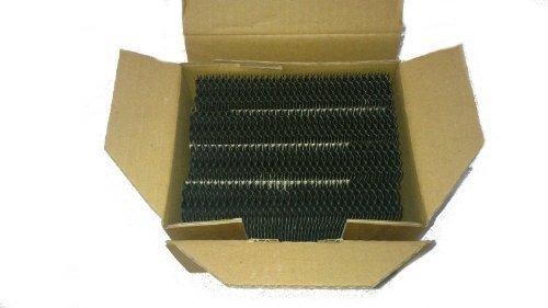Caisse d'agrafe tôle corrugada CF (25mm) x 15mm 1.500pièces