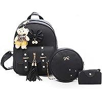 Clex Stylish Girls College Backpack