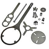 Montagewerkzeug Vario/Kupplung / Wandler Forza 125 / PCX - Unentbehrliches Werkzeug zum Wechseln : Roller, Keilriemen, Kupplung und Feder - Wartung