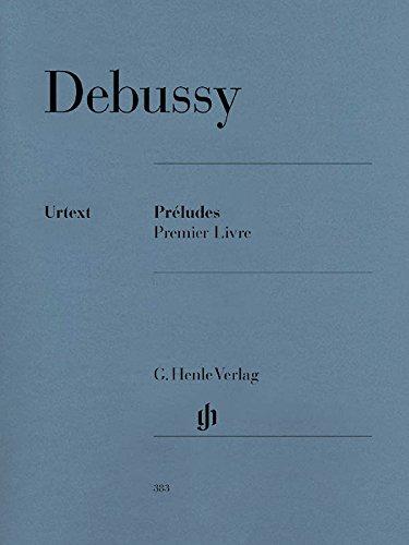 Preludes 1. Klavier