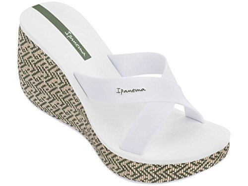 Ipanema Mules Pour Femme weiß (21552)