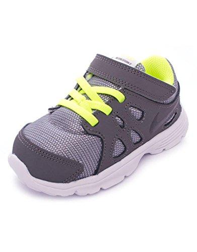 Nike Unisex �C Bimbi 0-24 Revolution 3 (TDV) Pattini Size: 22 EU VKV51fi