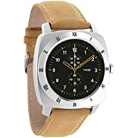 X-WATCH NARA XW PRO Smartwatch classic, premium & elegant – Smartwatch Herren