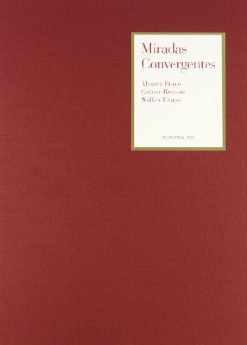 Descargar Libro Miradas Convergentes de Mercedes Iturbe