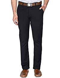 Van Heusen Sport Mens 4 Pocket Solid Chinos