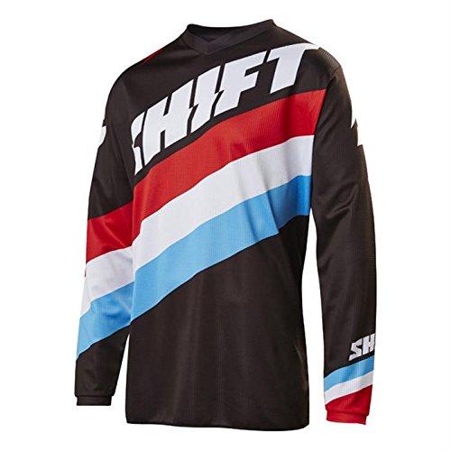 Shift-Jersey-Whit3-Schwarz-Tarmac