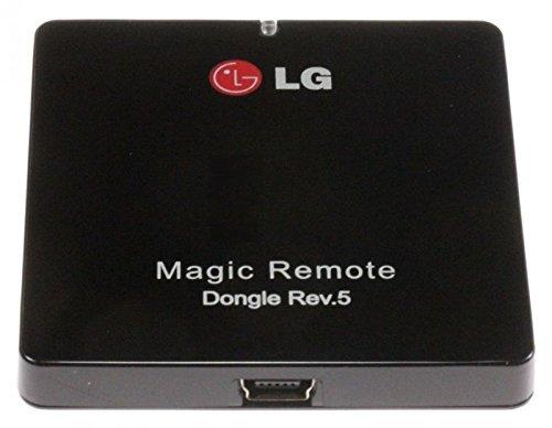 LG USB Magic Fernbedienung Dongle für an-MR400eat61794201-eat61794207Modul, Montage für 3D Magic Fernbedienung 2013Neu. Unterstützte Modelle: 42LA6200, 47LA6200