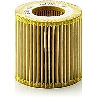 Original MANN-FILTER Ölfilter HU 710 X – Für PKW