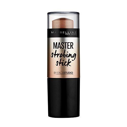 Maybelline New York Face Studio Strobing Stick, Nude, 10g