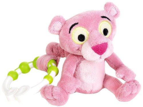 Lelly - Peluche Pantera Rosa 3m+