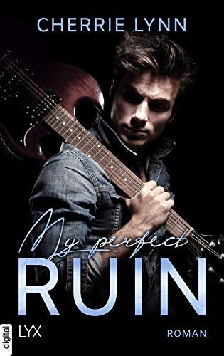 Buchseite und Rezensionen zu 'My Perfect Ruin' von Cherrie Lynn