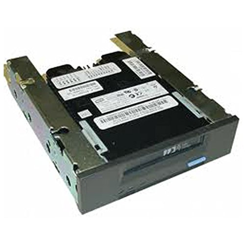 Seagate Card Backup dat Data Protector Tape Drive STD2401LW SCSI Schwarz - Backup Bandlaufwerk