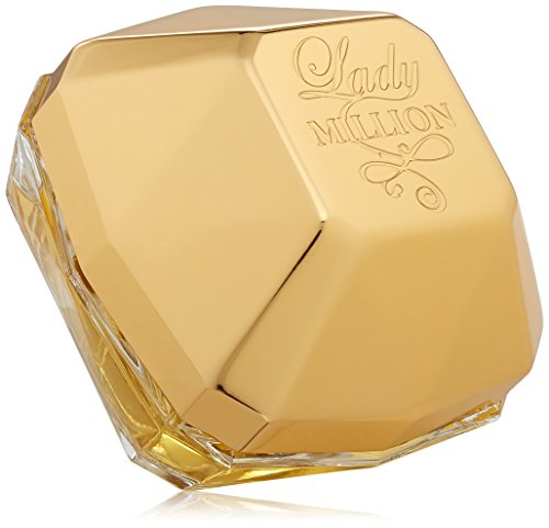 Paco Rabanne, Lady Million Eau de Parfum, Donna, 30 ml