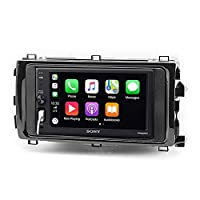 Sony Toyota Auris Apple CarPlay Multimedya Sistemi
