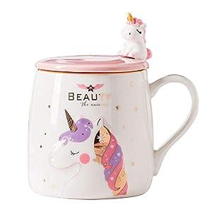 Taza Unicornio Taza de café