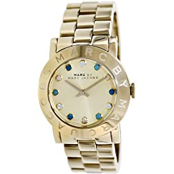 Reloj mujer MARC BY MARC JACOBS AMY MBM3215
