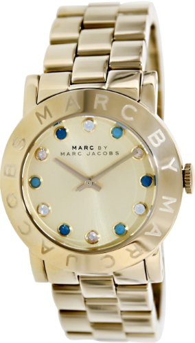 Marc by Marc Jacobs MBM3215 Damenarmbanduhr